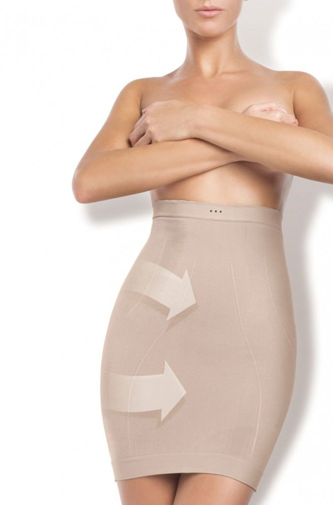 Shapewear Skirt