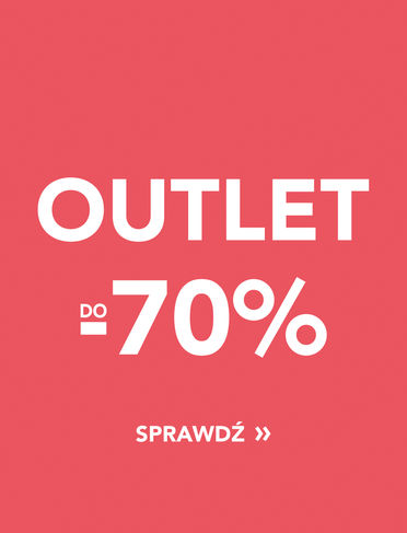 OUTLET do -70%