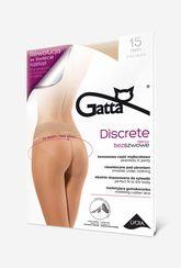RAJSTOPY DISCRETE 15 DEN - Gatta