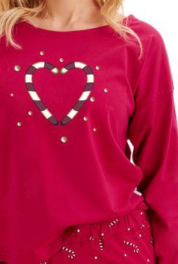 Świąteczna piżama damska Oliwia - Gatta