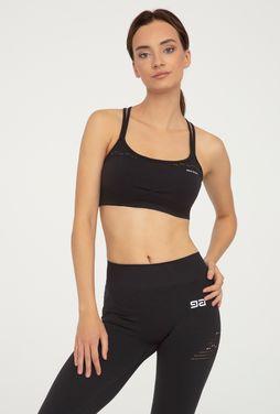Sportowy top na cienkich ramiączkach Fitness GA - Gatta