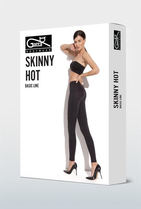 Legginsy Skinny Hot - Gatta