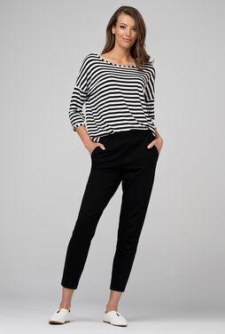 Klasyczne spodnie damskie Maila - Gatta