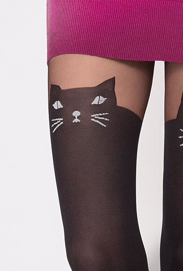 RAJSTOPY GIRL-UP CAT - Gatta