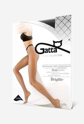 Kabaretki duże oczka Brigitte - 05 - Gatta