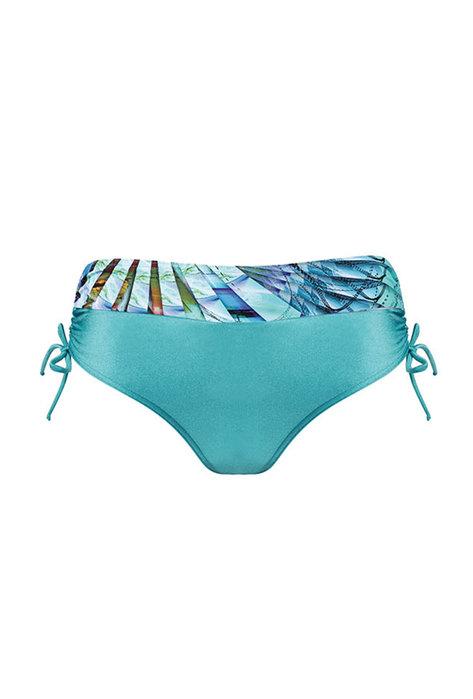 Strój kąpielowy - majtki z troczkami na bokach Mauritius (S995TA20/M) - Gatta
