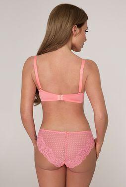 Majtki bikini z koronką z tyłu Meghan 02 - Gatta