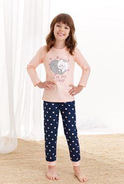 Piżama dziewczęca Elza - Gatta