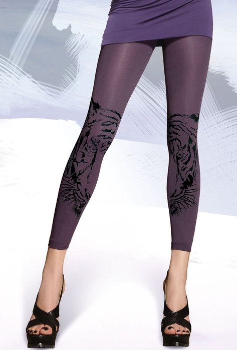 LEGGINSY COLLY ANN (WZ.17) - Gatta