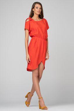 Sukienka przed kolano Suelo - Gatta