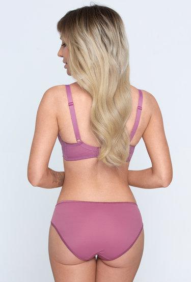 Majtki bikini z koronką Ashley 02 - Gatta