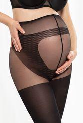 Rajstopy ciążowe Mamma 100 den - Gatta