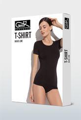 T-shirt bezszwowy - Gatta