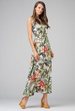 Sukienka odsłaniająca plecy Leonor - Gatta