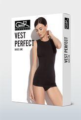 Koszulka na grubych ramiączkach Vest Perfect - Gatta