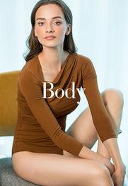 Body - nowa kolekcja