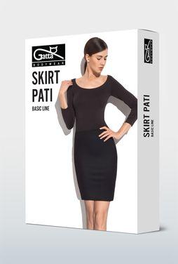 Bawełniana spódnica ołówkowa Pati - Gatta