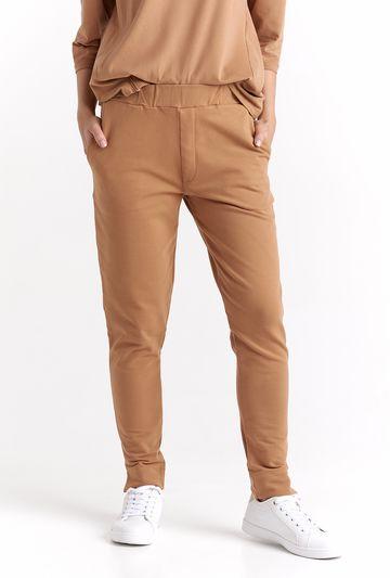 Bawełniane spodnie dresowe Gina - Gatta