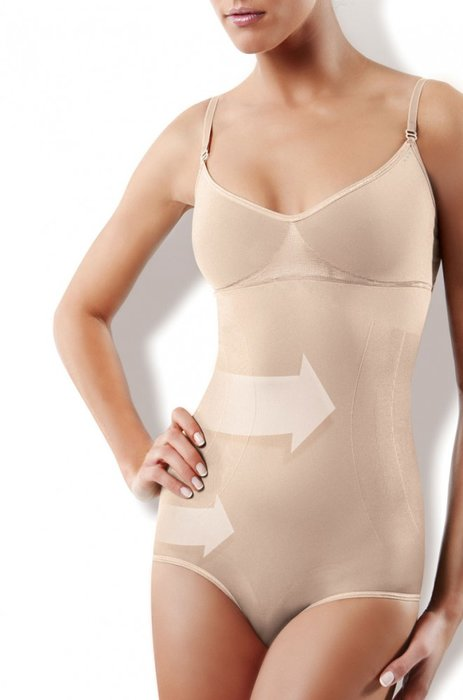 Shapewear Body - Gatta