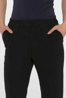 Spodnie ze ściągaczami Sillia - Gatta