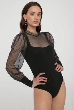 Eleganckie body Ursa - Gatta