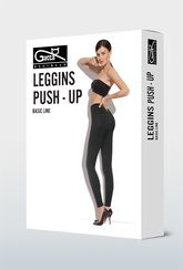 Leggins Push-Up - Gatta