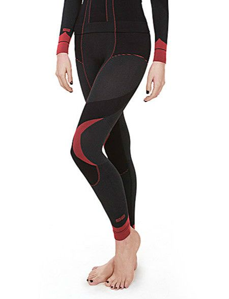 THERMO JULIA FEMALE LEGGINGS - Gatta