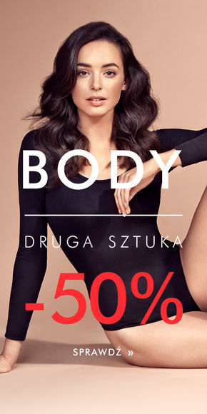 Drug sztuka BODY -50%!