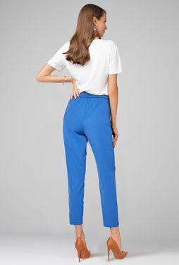 Spodnie cygaretki Dots - Gatta