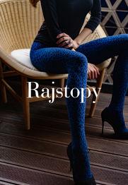 Rajstopy - nowa kolekcja