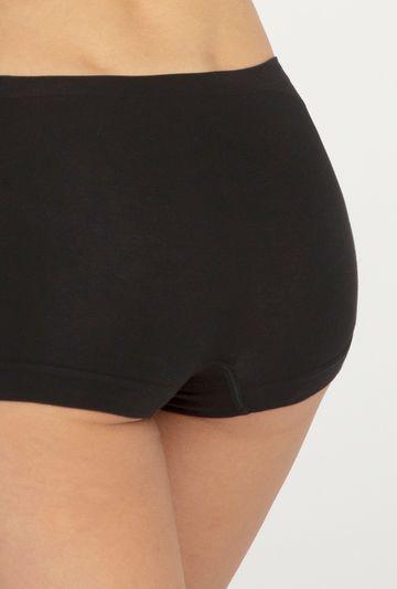 Szorty bawełniane bezszwowe Short Cotton - Gatta