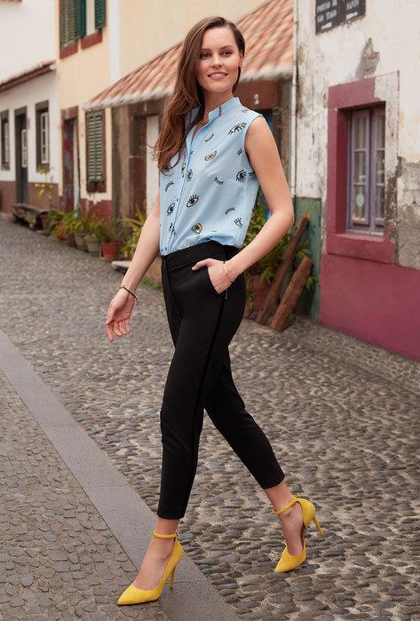 Spodnie Holly 01 - Gatta
