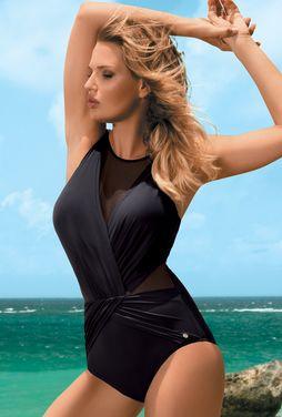 Modelujący strój kąpielowy San Marino - Gatta
